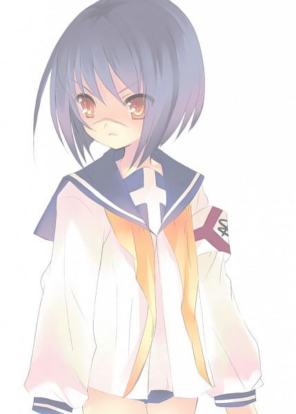 Tags: Anime, Ito Noizi, Busou Renkin, Tsumura Tokiko