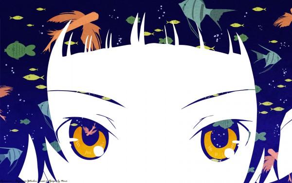 Tags: Anime, Sayonara Zetsubou Sensei, Tsunetsuki Matoi, Forehead, 1680x1050 Wallpaper, Wallpaper, Vector
