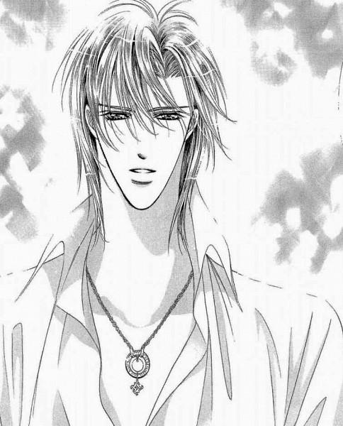 Tags: Anime, Skip Beat!, Tsuruga Ren
