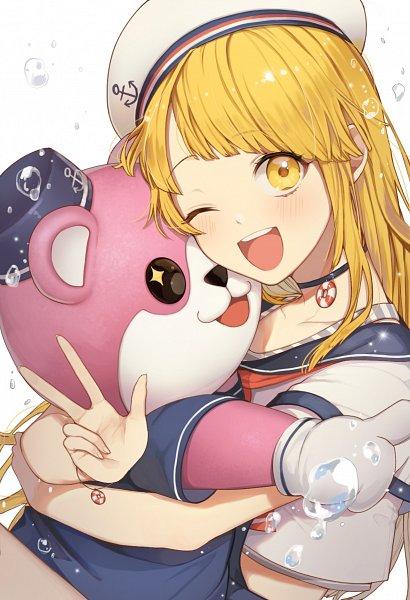 Tags: Anime, Pixiv Id 31295533, BanG Dream! Girls Band Party!, Tsurumaki Kokoro