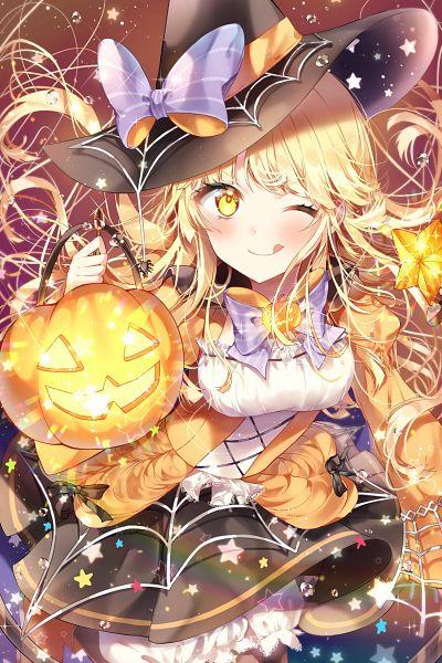 Tags: Anime, Pixiv Id 5323203, BanG Dream! Girls Band Party!, Tsurumaki Kokoro, ;P