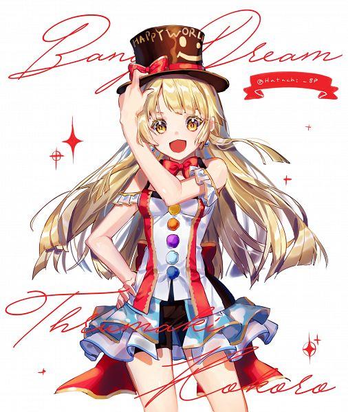 Tags: Anime, Pixiv Id 16275686, BanG Dream! Girls Band Party!, Tsurumaki Kokoro
