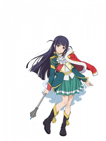 Tsuyuzaki Mahiru - Shoujo☆Kageki Revue Starlight