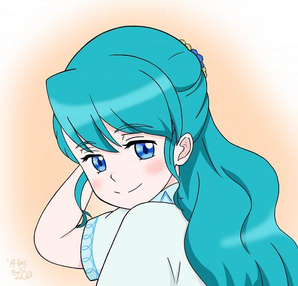 Tags: Anime, Pixiv Id 34911858, Honzuki no Gekokujou, Turi (Honzuki No Gekokujou)