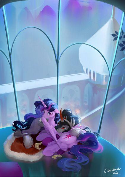 Twibra - My Little Pony