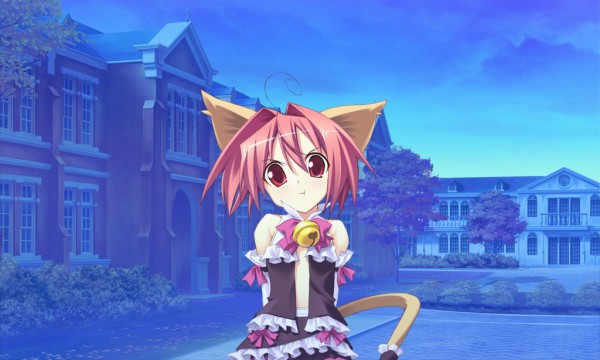 Tags: Anime, Lillian (Studio), Twinkle☆Crusaders