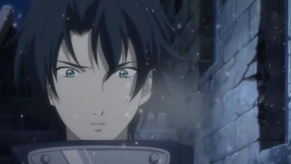 Tags: Anime, Romeo x Juliet, Tybalt (Romeo x Juliet), Screenshot