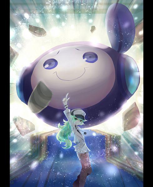 Tympole - Pokémon