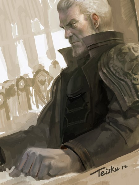 Tywin Lannister - Game of Thrones