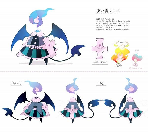 Tags: Anime, Souno Kazuki, UTAU, Gahata Meiji