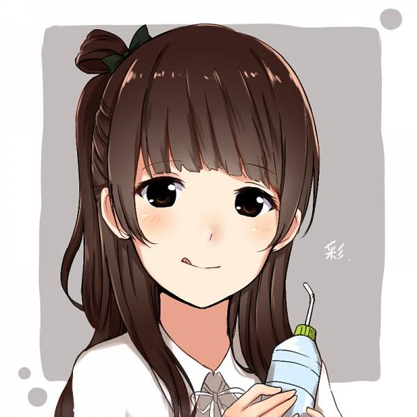 Uchida Aya (Character)
