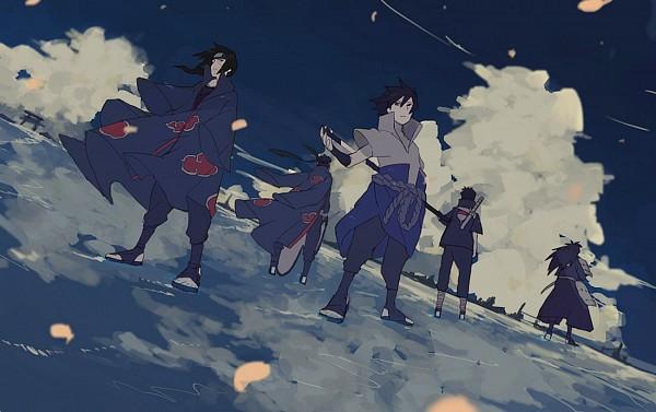 Tags: Anime, Pixiv Id 296499, NARUTO, Uchiha Madara, Uchiha Itachi, Uchiha Shisui, Uchiha Sasuke, Uchiha Obito, Pixiv, Akatsuki (NARUTO), Uchiha Clan, Uchiha Brothers