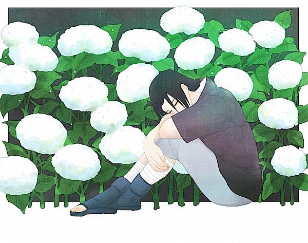 Tags: Anime, Pixiv Id 790751, NARUTO, Uchiha Itachi, Self Hug, Pixiv, Fanart From Pixiv, Fanart