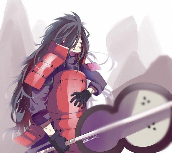 Tags: Anime, Pixiv Id 31236423, NARUTO, Uchiha Madara