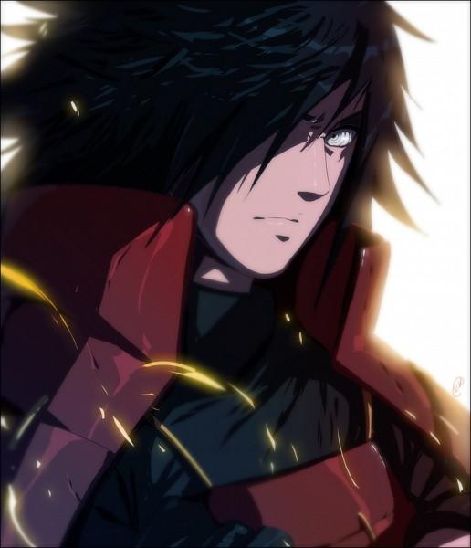 Tags: Anime, Artipelago, NARUTO, Uchiha Madara, deviantART