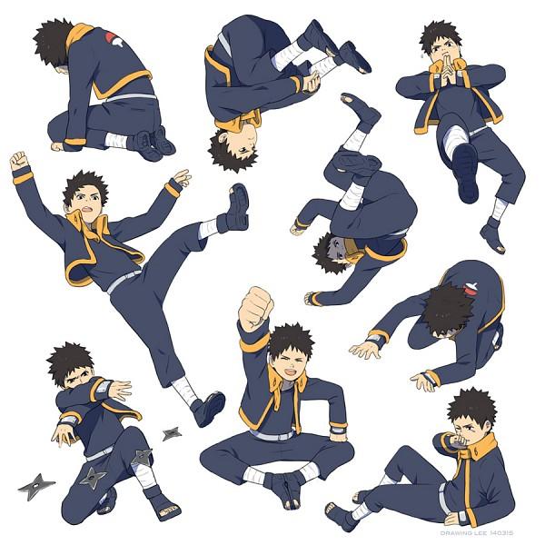 Tags: Anime, Pixiv Id 5193641, NARUTO, Uchiha Obito, Shuriken, Pixiv, Fanart From Pixiv, Fanart, Obito Uchiha