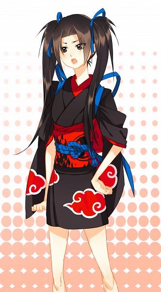 Tags: Anime, Pixiv Id 3775902, NARUTO, Uchiha Sasuke (Female), Fanart, Fanart From Pixiv, Pixiv