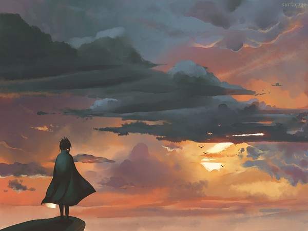 Tags: Anime, Amazon (Artist), NARUTO, Uchiha Sasuke, Pixiv, Fanart, Fanart From Pixiv