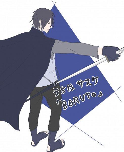 Tags: Anime, Pixiv Id 26882957, BORUTO: Naruto Next Generations, NARUTO, Uchiha Sasuke, Fanart, Fanart From Pixiv, Pixiv