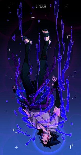 Tags: Anime, Lipeka, NARUTO, Uchiha Sasuke