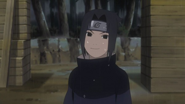 Tags: Anime, NARUTO, Uchiha Sasuke, Screenshot