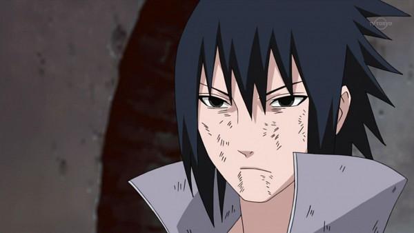 Tags: Anime, NARUTO, Uchiha Sasuke, Screenshot