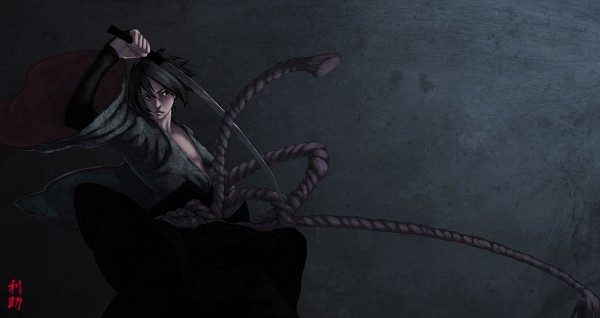 Tags: Anime, NARUTO, Uchiha Sasuke