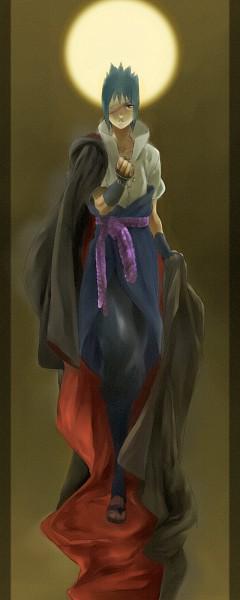 Tags: Anime, Miyabi310, NARUTO, Uchiha Sasuke