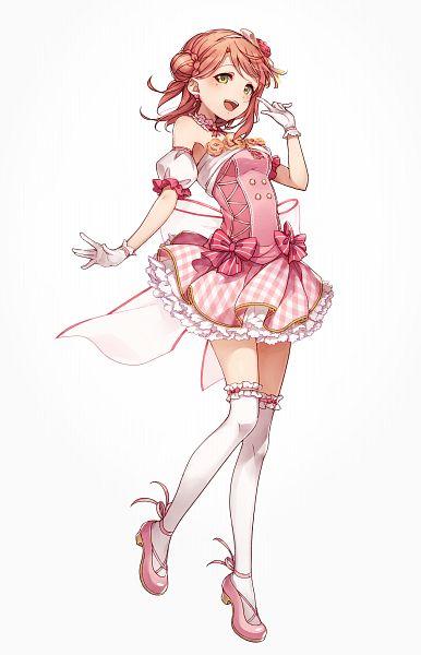 Tags: Anime, Pixiv Id 4533257, Love Live! School Idol Festival ALL STARS, Uehara Ayumu