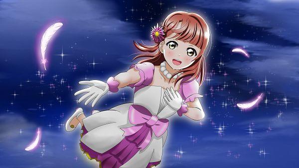 Tags: Anime, Pixiv Id 60967251, Love Live! Nijigasaki Gakuen School Idol Doukoukai, Uehara Ayumu, Wallpaper, HD Wallpaper, Fanart, Fanart From Pixiv, Pixiv, 4K Ultra HD Wallpaper