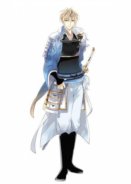 Uesugi Kenshin (Ikemen Sengoku) - Ikemen Sengoku ~Toki wo Kakeru Koi~