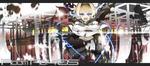 Tags: Anime, Uki (Room 405), Pixiv