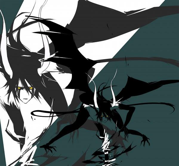 Tags: Anime, Anbe (Pixiv223852), BLEACH, Ulquiorra Schiffer, Espada, Ulquiorra Cifer