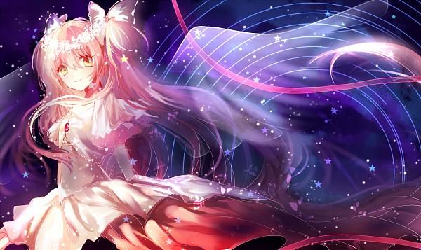 Tags: Anime, Pixiv Id 7054797, Mahou Shoujo Madoka☆Magica, Ultimate Madoka, Kaname Madoka