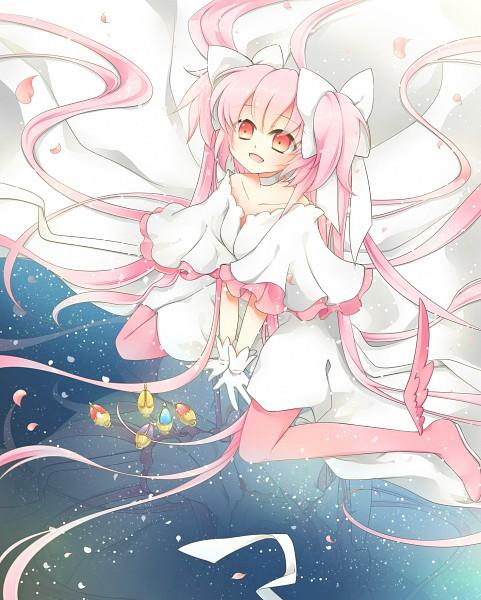 Tags: Anime, Akara, Mahou Shoujo Madoka☆Magica, Ultimate Madoka, Kaname Madoka