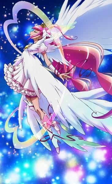 Ultra Cure Happy - Hoshizora Miyuki