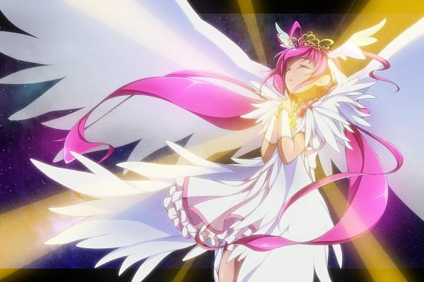 Tags: Anime, Dam-miyuki, Smile Precure!, Hoshizora Miyuki, Ultra Cure Happy, Fanart From Pixiv, Pixiv, Fanart