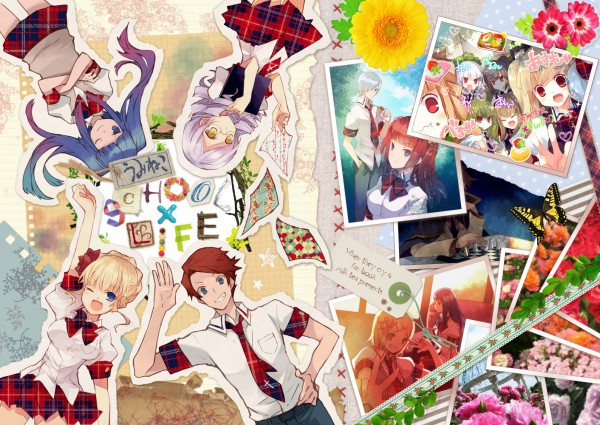 Tags: Anime, Hano, 07th Expansion, Umineko no Naku Koro ni, Lambdadelta, Asmodeus (Sister of Purgatory), Lucifer (Sister of Purgatory), Beelzebub (Sister of Purgatory), Amakusa Juuza, Dlanor A. Knox, Beatrice, Mammon (Sister of Purgatory), Ushiromiya Ange, When The Seagulls Cry