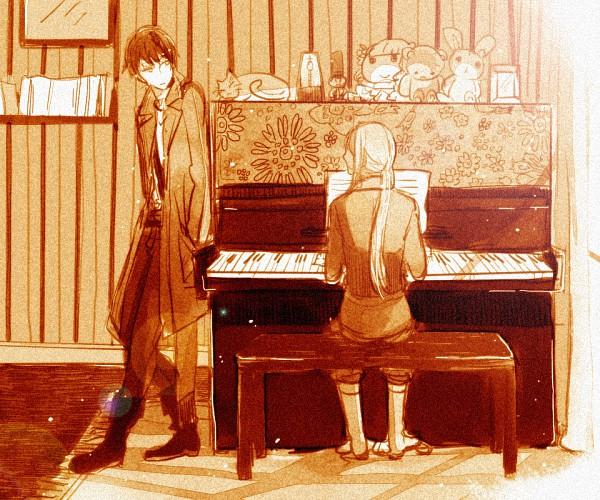 Tags: Anime, Wings (Tsubasawings), 07th Expansion, Umineko no Naku Koro ni, Ushiromiya Lion, Willard H. Wright, When The Seagulls Cry
