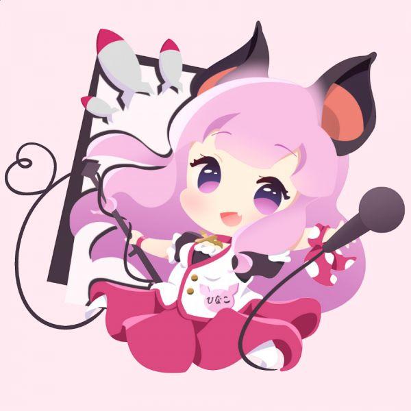 Tags: Anime, Pixiv Id 36497168, AniMare, Hinako Channel, Umori Hinako