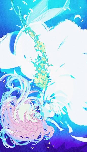 Undine (Yondemasuyo Azazel-san) - Yondemasuyo Azazel-san