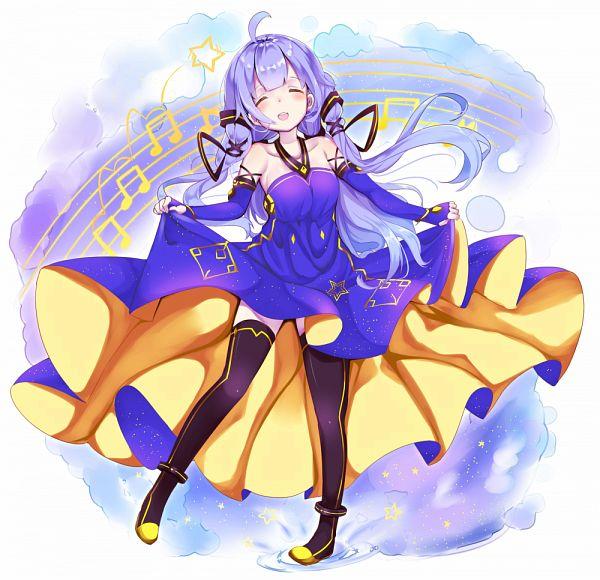 Tags: Anime, Amakoutya, Azur Lane, Unicorn (Azur Lane), Xingchen (Cosplay)