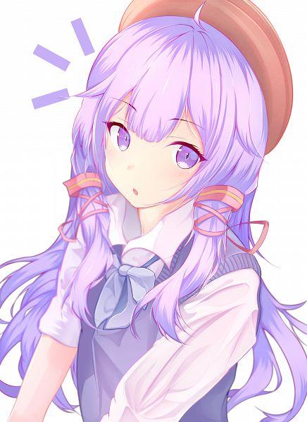 Tags: Anime, Zuu, Azur Lane, Unicorn (Azur Lane)