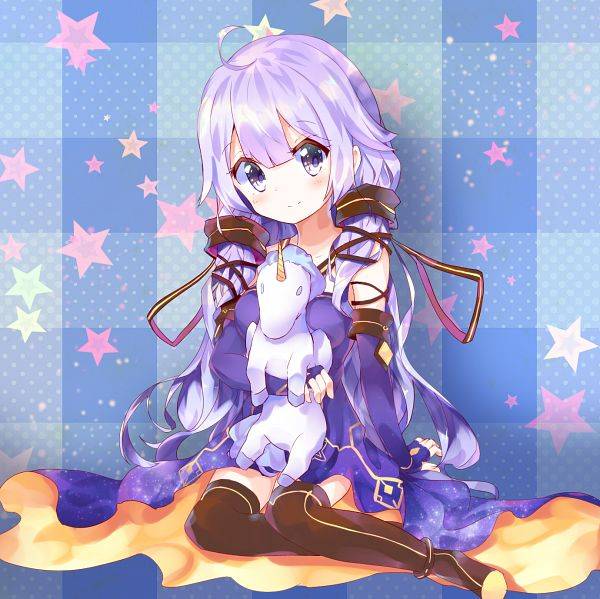 Tags: Anime, Pixiv Id 298357, Azur Lane, Unicorn (Azur Lane), Xingchen (Cosplay)