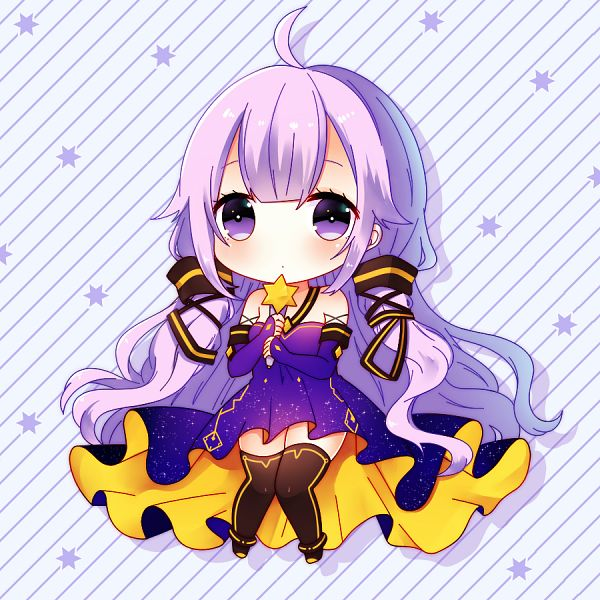 Tags: Anime, Hinanosuke, Azur Lane, Unicorn (Azur Lane), Xingchen (Cosplay), Purple Handwear