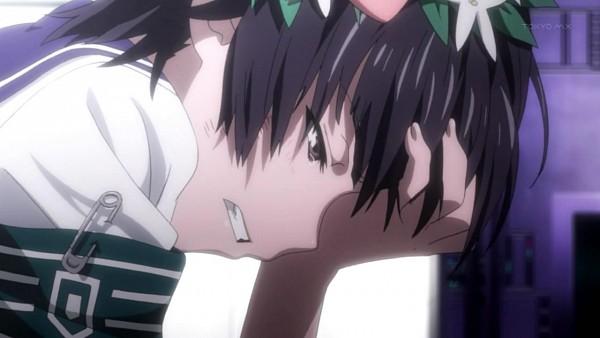 Tags: Anime, To Aru Majutsu no Index, Uiharu Kazari, Screenshot