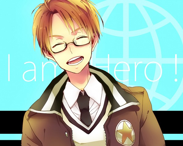 Tags: Anime, Pixiv Id 782460, Axis Powers: Hetalia, United States, Pixiv, Fanart From Pixiv, Fanart, Allied Forces