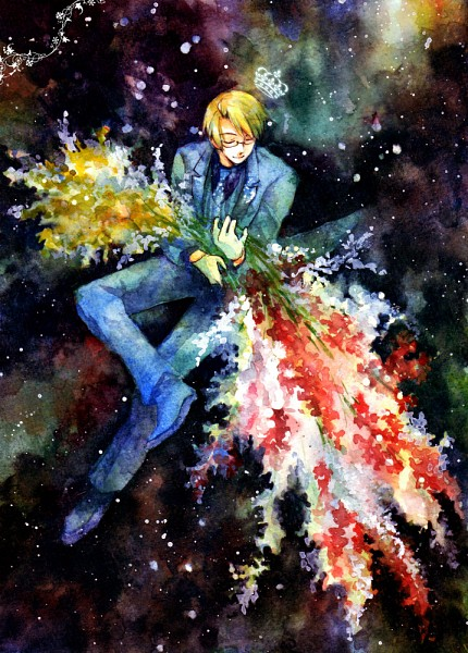 Tags: Anime, Pixiv Id 4365490, Axis Powers: Hetalia, United States, Mobile Wallpaper