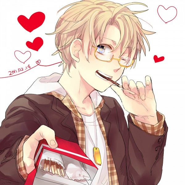 Tags: Anime, Pixiv Id 212367, Axis Powers: Hetalia, United States, Allied Forces