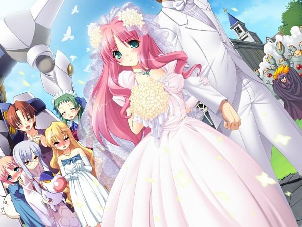 Unity Marriage - Ozawa Akifumi